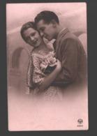 Fantaisie / Fantasy Card / Fantasiekaart - Koppel / Couple - Couples