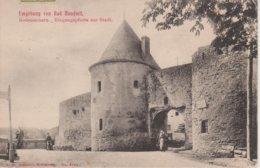 57 - RODEMACK - ENTREE DE LA LOCALITE - Autres Communes