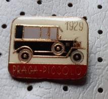 Praga Piccolo  1929 Vintage Oldtimer  Pin - Pins