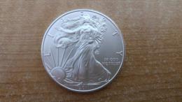 LIBERTY 2011 - USA - 1 Dollar - 1 Once D'argent - Émissions Fédérales