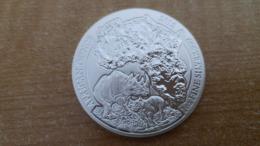 RHINOCEROS 2012 - RWANDA - 50 Francs - Rwanda