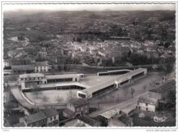 Carte Postale 81. Saint-Juéry  Le Groupe Scolaire Très Beau Plan - Francia