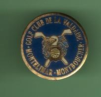 GOLF CLUB DE LA VALDAINE *** MONTELIMAR ***  2004 (122) - Golf