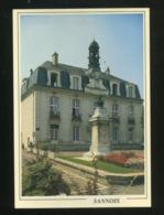 Sannois (95) : L'Hotel De Ville - Sannois