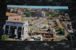 7918      ROMA, FORO ROMANO - Roma