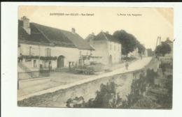70 - Haute Saone - Dampierre Sur Salon - Rue Carnot - - Frankrijk