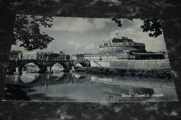 7923      ROMA, CASTEL S. ANGELO - Roma