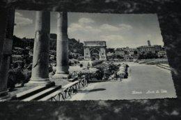 7926      ROMA, ARCO DI TITO - Roma