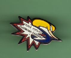 ETOILE CYCLISTE CLERMONT FERRAND ***  2004 (122) - Wielrennen
