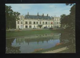 Ris Orangis (91) : La Mairie - Ris Orangis