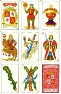 BARAJA ESPAÑOLA, PLAYING CARDS DECK, CASTELLANA - Barajas De Naipe