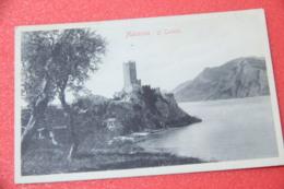 Lago Di Garda Verona Malcesine 1909 Ed. Stengel - Italia