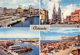 CPM - OSTENDE - Oostende