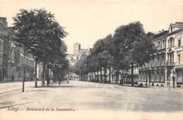 LIEGE - Boulevard De La Sauvenière - Liège