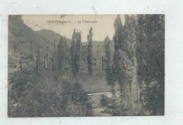Trèves (30) : Vue Panoramique Sur La Chaussée En 1930 PF. - Autres Communes