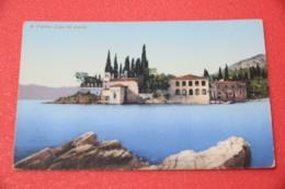 Lago Di Garda Verona S. Vigilio Ed. Farina NV - Italia