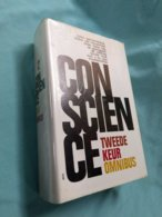 Hendrik Conscience, Tweede Keur Omnibus. (acht Titels, Zie Foto) 1972. - Literature