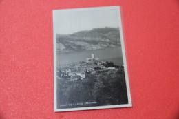 Lago Di Garda Verona Malcesine Veduta Aerea Ed. A.P.M.  NV - Italia