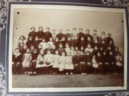 Groupe D'enfants - - Personnes Anonymes