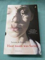 Tatiana De Rosnay, Haar Naam Was Sarah - Literatuur