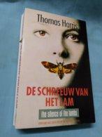 Thomas Harris, De Schreeuw Van Het Lam (the Silence Of The Lambs) - Horror En Thrillers