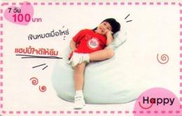 TAILANDIA. Red. 112. 06/2008. TH-Happy-0678-A. (030) - Tailandia