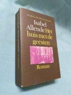 Isabel Allende, Het Huis Met De Geesten. - Livres, BD, Revues