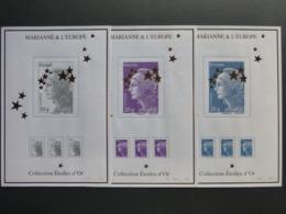 Coffret Collection étoiles D'or - 2008-13 Marianne De Beaujard