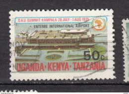 ##23, Kenya, Uganda, Ouganda, Tanzanie, Tanzania, Aéroport, Airport, Avion, Plane - Kenya, Uganda & Tanganyika