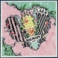 1373 St Valentin  - Coeur De Balmain -  50 Gr Neuf  ** PRO 2017 + - Frankreich