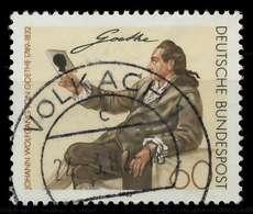 BRD 1982 Nr 1121 Gestempelt X82673A - [7] República Federal