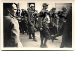 57 FOLKLING FOLKLINGEN  A CONFIRMER OCCUPATION   ALLEMANDE   1940 PRISONNIERS FRANCAIS - France