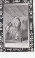 Auguste Van Der Linden (1825-1880) - Images Religieuses