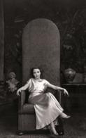 PHOTO POSTCARD Bessie Love - Mujeres Famosas