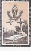 Prudence Verrosste (1836-1875) - Images Religieuses