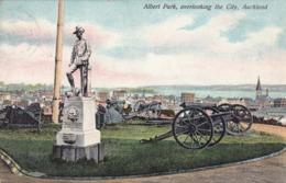 Albert Park , AUCKLAND , New Zealand , 00-10s - Nuova Zelanda