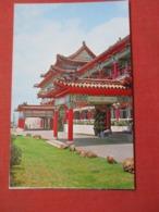 Grand Hotel Taipei Chi-Lin Pavilion   >  Ref 3704 - Taiwan