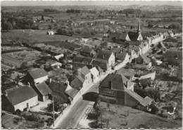 CPSM La Chapelle  Saint Aubin Vue D'ensemble - Andere Gemeenten
