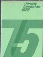 Denmark 1975.   Collection MNH. - Danimarca