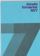 Denmark 1977.   Collection MNH. - Danimarca