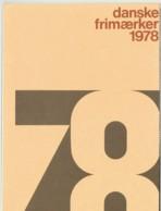 Denmark 1978.   Collection MNH. - Danimarca