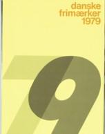 Denmark 1979. Full Year MNH. - Danimarca