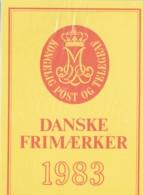Denmark 1983. Full Year MNH. - Danimarca