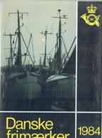 Denmark 1984. Full Year MNH. - Danimarca