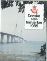 Denmark 1985. Full Year MNH. - Danimarca