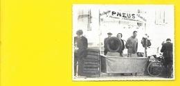Photo Stand Pneus Pessonnier St André De Cubzac - Automobiles