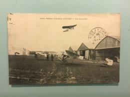 Centre Militaire D'Aviation D' AVORD — Vue D'ensemble - Avord
