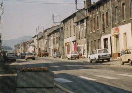42- Grand Croix La Grande Rue  Cpsm Gm - Autres Communes
