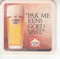 Cristal Alken - Sous-bocks