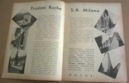 PRODOTTI ORCHE S.A. MILANO  1936 RITAGLIO  DI GIORNALE (10) - Immagine Tagliata